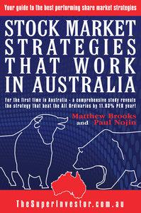 Australian share trading systems