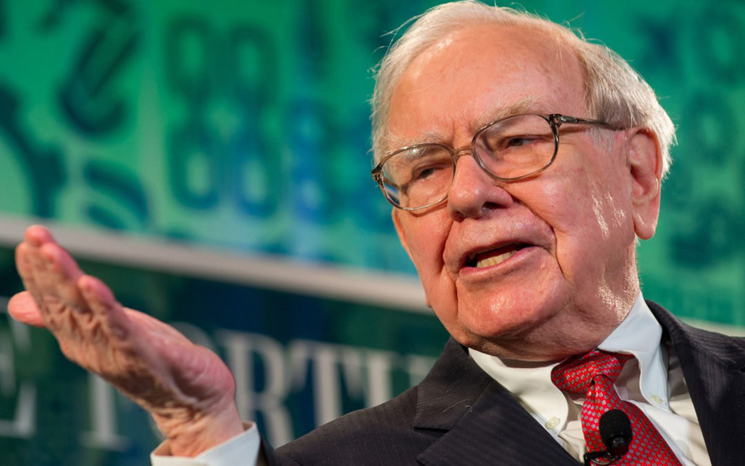Value Investing – Part 1 – The Warren Buffett Hoax